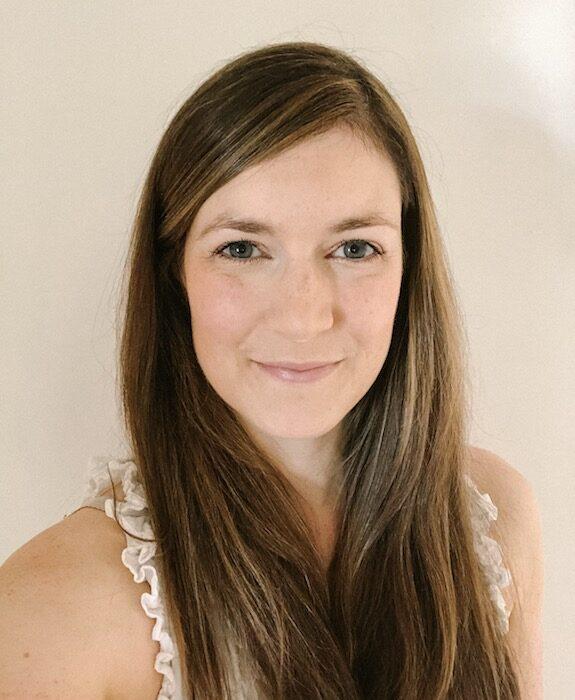 Dr Caroline Shinner