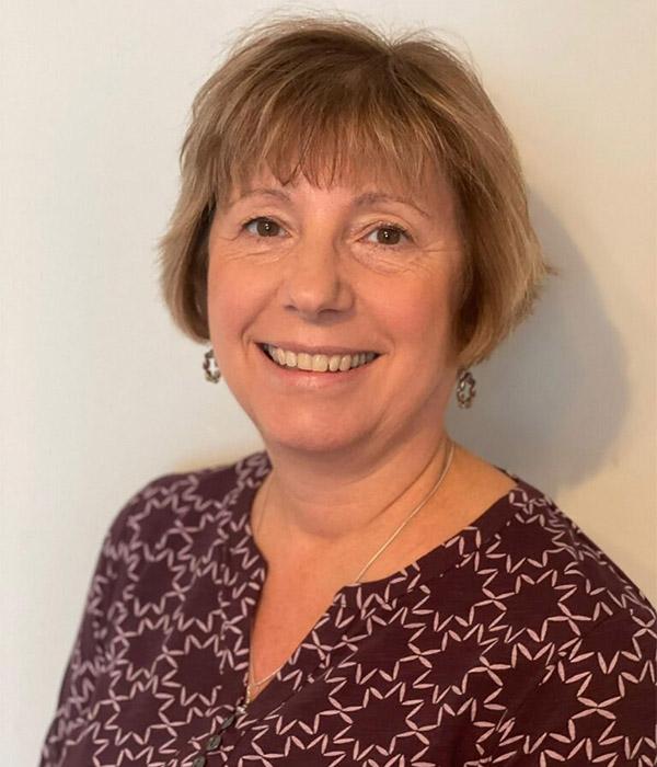 Dr Linda Deeley