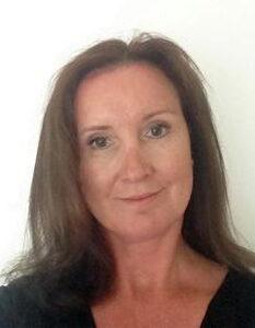 Charlotte Howard-Jones