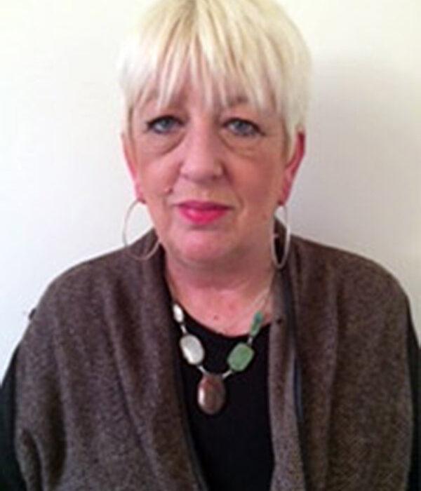 Sharon Davies
