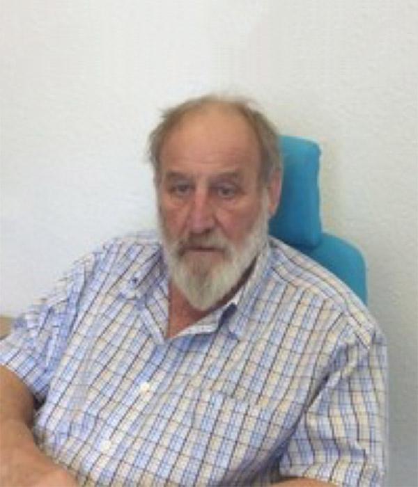 Dr Ben Charnaud