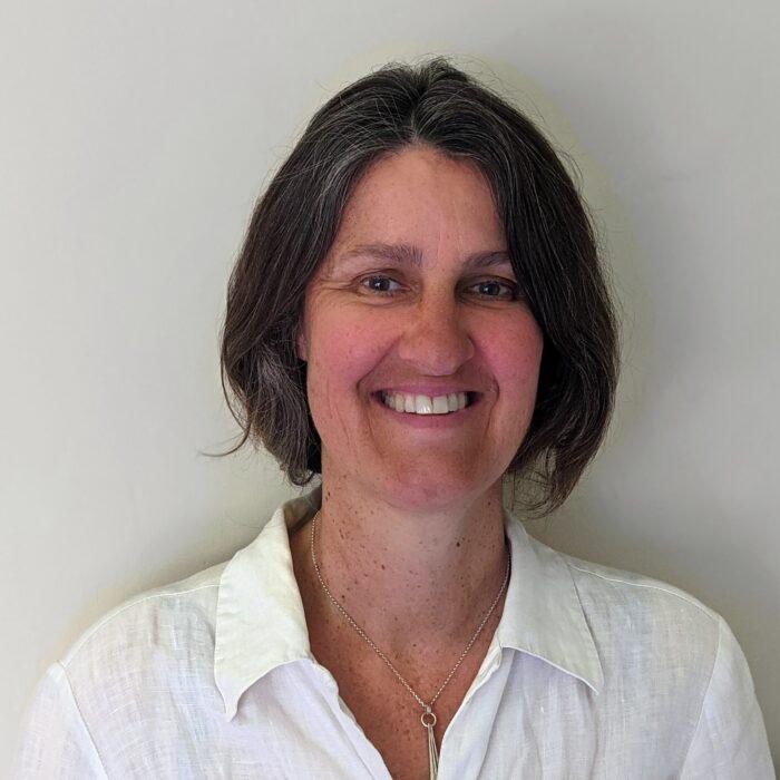 Linda Shattock